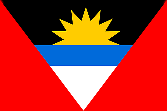 Antigua & Barbuda, national id by AravindTeki