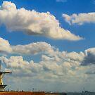 Oranjemolen Vlissingen, Netherlands by PhotoAmbiance