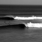 Bells Beach by liquidlines