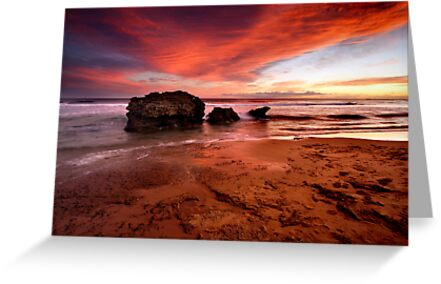 Point Lonsdale by Darren Stones