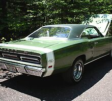 1969 Dodge Coronet R/T by HALIFAXPHOTO