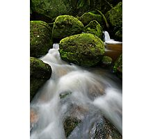 Flow to me.. Photographic Print