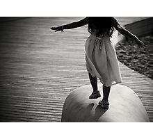 my sweet freedom  Photographic Print