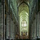 Nave Amiens 198408210003 by Fred Mitchell