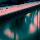 Pool by Patrick Scott