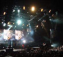Def Leppard 5 by DamienGarth