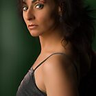 Portrait / Glamour by Allegondashoot