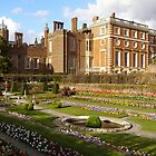 Hampton Court by Linda Hardt