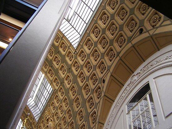 Musée d'Orsay by Linda Hardt