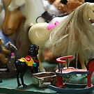 Horses for sale! by Carole Brunet