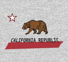 Cali Flag by chrisjpepe