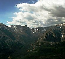 Mountaintop by ckroeger