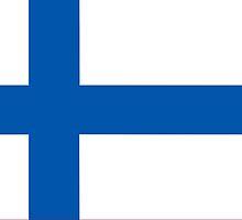 Finland, national id by AravindTeki