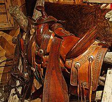Trojan Horse by Al Bourassa