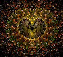 Essence of Oak by Lauren Zorn