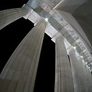 Lincoln Memorial | Washington, DC by Brad McDermott