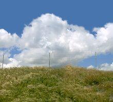 Cloud Hill by robertemerald