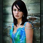 Trash the Dress II - A McClintock Wedding gown by dbwalton