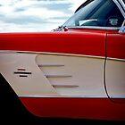Corvette #2 by Kiki7000