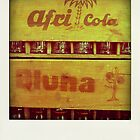 Afri Cola... by polaroids