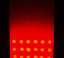 Red Hot by Ben Slawson