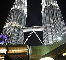 KLCC by staphylococcus