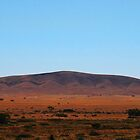 Burra Outback by DuboisDigital