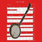 Banjo by Linda Holloway