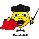 Matador Ball by brendonm