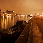 Harbour Lights by Pascal Lee (LIPF)