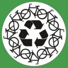 bicycle - recycle by Tammo Winkler