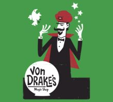 Von Drakes magic shop T-Shirt