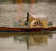 Paddle-Me-Happy! by James Vereker