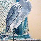 Big Blue by Anita Meistrell Putman