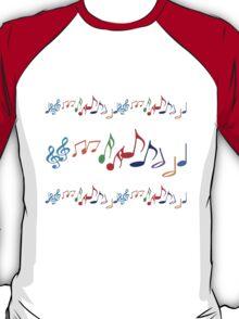 What's the Score T-Shirt T-Shirt