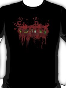 Deadly Zombie Horde T-Shirt