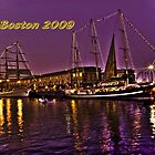 SaIl Boston by LudaNayvelt