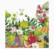 Garden of Fruit II T-Shirt T-Shirt