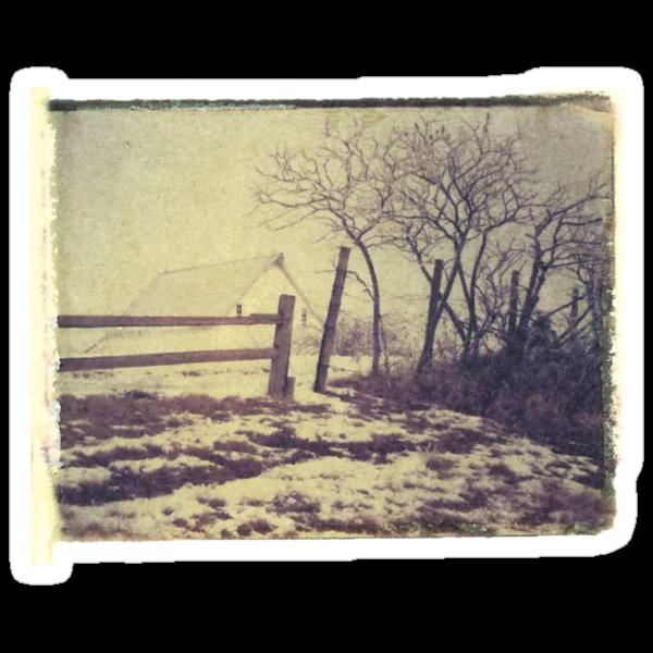 OLD FARM by nicholasdamen