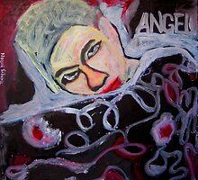 THE ANGEL by Noemi Silvera