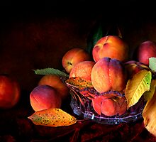 Eat A Peach by Jerry E Shelton
