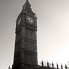 Big Ben by Simon Read