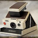 SX-70 by Colleen Drew