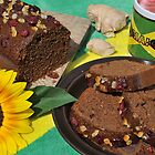 Jamaican Ginger Cake by John Hooton