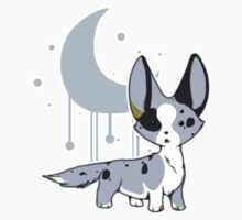 Cardigan Welsh Corgi by Sombra