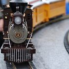 Train Show 2 by Vonnie Murfin