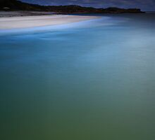 Kalbarri Bay by Tatiana R