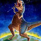 Dino by kenmeyerjr