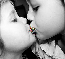 Sisterly love by Sarah Watson