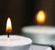 Candle by Careford-White